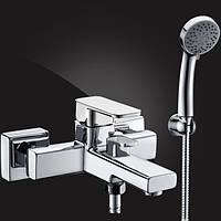 Смеситель Elghansa MONDSCHEIN 2320235 для ванной