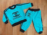 Детский Костюм   Chanel