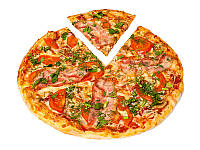 "Пицца ""Наполи"""