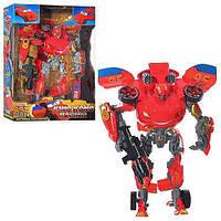 Трансформер робот 4080