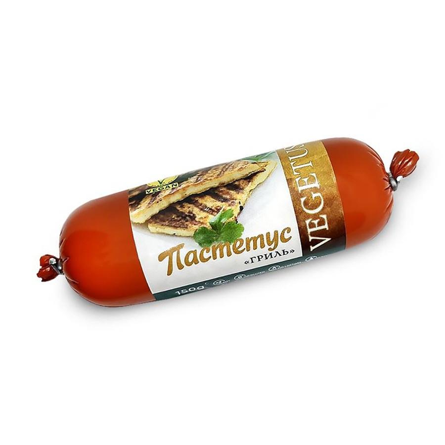 Паштет тофу-гриль VEGETUS, 150 г