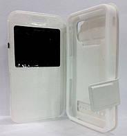 """Универсальный Чехол для телефона New Universal case 4.5"""" white"""