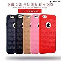Силиконовый чехол для телефона Verus case for iPhone 6