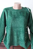 Кофта женская травка-альпака, фото 1