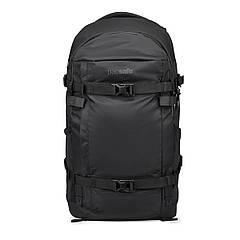 """Рюкзак """"антизлодій"""" Venturesafe X40, 7 ступенів захисту (чорний, 56х30х22 см)"""