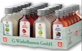 G. Winkelhausen Kleiner Saurer Mix 24s 480 ml