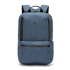 """Рюкзак """"антизлодій"""" Metrosafe X 20L, 6 ступенів захисту (синій)"""