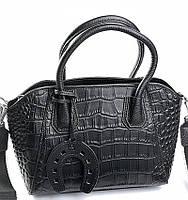 Женская кожаная сумочка клатч AL81268 Black Женские кожаные сумки и кожаные клатчи купить недорого в Украине