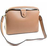 Женская кожаная сумочка клатч 20350 Khaki Женские кожаные сумки и кожаные клатчи купить недорого в Украине
