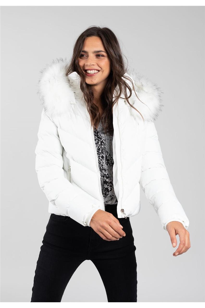 Куртка жіноча коротка р. S