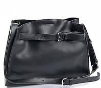 Женская кожаная сумочка клатч E0-56 Black Женские кожаные сумки и кожаные клатчи купить недорого в Украине