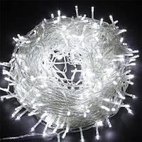 Гирлянда светодиодная Xmas Led 500 B-1 Белая