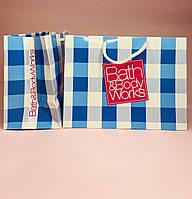 Бумажный пакет Bath&Body Works (S)