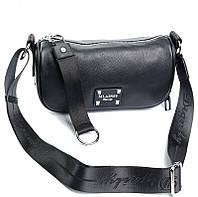 Женская кожаная сумочка клатч 8826 Black Женские кожаные сумки и кожаные клатчи купить недорого в Украине