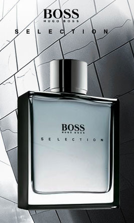 Мужская туалетная вода Hugo Boss (Хьюго Босс)