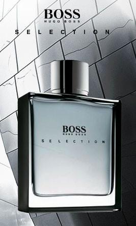 Чоловіча туалетна вода Hugo Boss (Хьюго Бос)