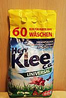 Стиральный порошок Кlее Universal  5 кг (Германия)