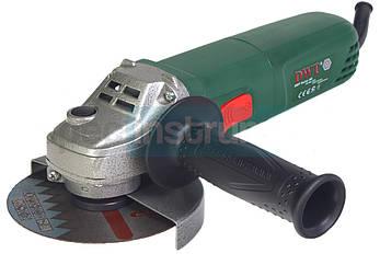 Болгарка DWT WS08-125 V(регулировка), фото 2