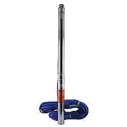 Насос скважинный с повышенной уст-тью к песку OPTIMA PM 3SDm2,5/20 0,75 кВт 90м + 55 м кабель