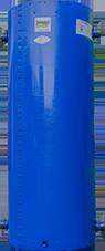 Буферные емкости Идмар (Бак аккумулятор для системы отопления)