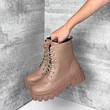 Демисезонные ботиночки 11311, фото 2