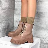 Демисезонные ботиночки 11311, фото 3