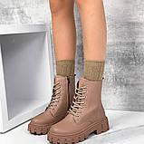 Демисезонные ботиночки 11311, фото 5