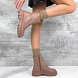 Демисезонные ботиночки 11311, фото 6