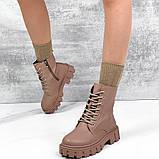 Демисезонные ботиночки 11311, фото 7