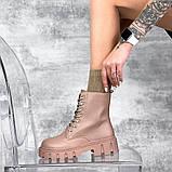 Демисезонные ботиночки 11311, фото 8
