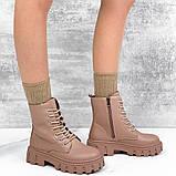 Демисезонные ботиночки 11311, фото 9