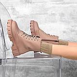 Демисезонные ботиночки 11311, фото 10