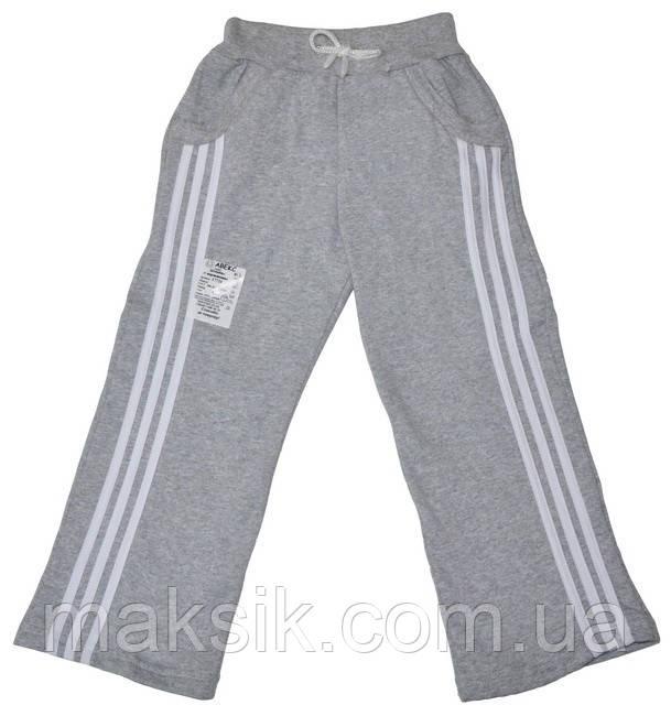 Штаны спортивные с карманами