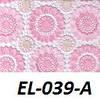 Клеенка в рулонах Easy Lace/EL-039