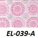 Клеенка в рулонах Easy Lace/EL-039, фото 1