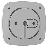 Кріпильна панель SmartBracket для HomeSiren біла