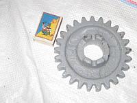 Зубчатое колесо z 25 СУЛ 109А
