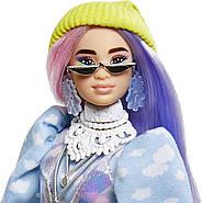 Кукла Барби Экстра Мерцающий образ Barbie Extra оригинал, фото 3