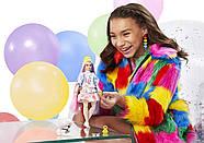 Кукла Барби Экстра Мерцающий образ Barbie Extra оригинал, фото 5