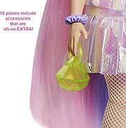 Кукла Барби Экстра Мерцающий образ Barbie Extra оригинал, фото 6