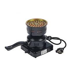 Плитка для розпалювання вугілля