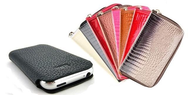 Чехлы, защитные пленки и стекла для мобильных телефонов и смартфонов