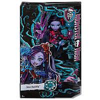 Лялька Монстер Хай Джейн Булитл Морок і Цвітіння Наряд для Вечірки Monster High Jane Boolittle Gloom and Bloom
