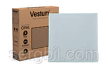 Панель свiтлодiодна LED OPAL 40W 600x600 6500K 220V Vestum