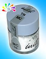 GC Initial MC — Полупрозрачная масса, Натуральный, Банка 20 гр., TN