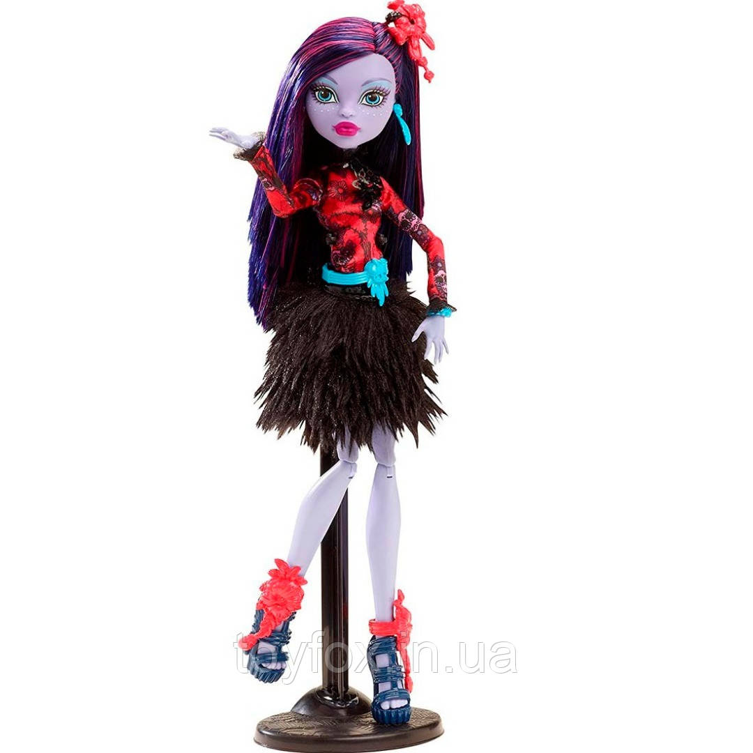 Ляльки Монстер Хай Морок і Цвітіння - Monster High Gloom and Bloom