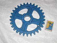 Зубчатое колесо z =30 СЗГ 00.119