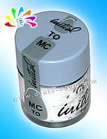 GC Initial MC — Полупрозрачная масса, Опаловый, Банка 20 гр., TО