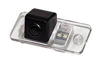Штатная автомобильная камера AUDI A6L, A4, Q7, S5