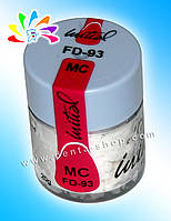 GC Initial MC — Флуоресцентный дентин (Fluo Dentin), Банка 20 гр., FD-93